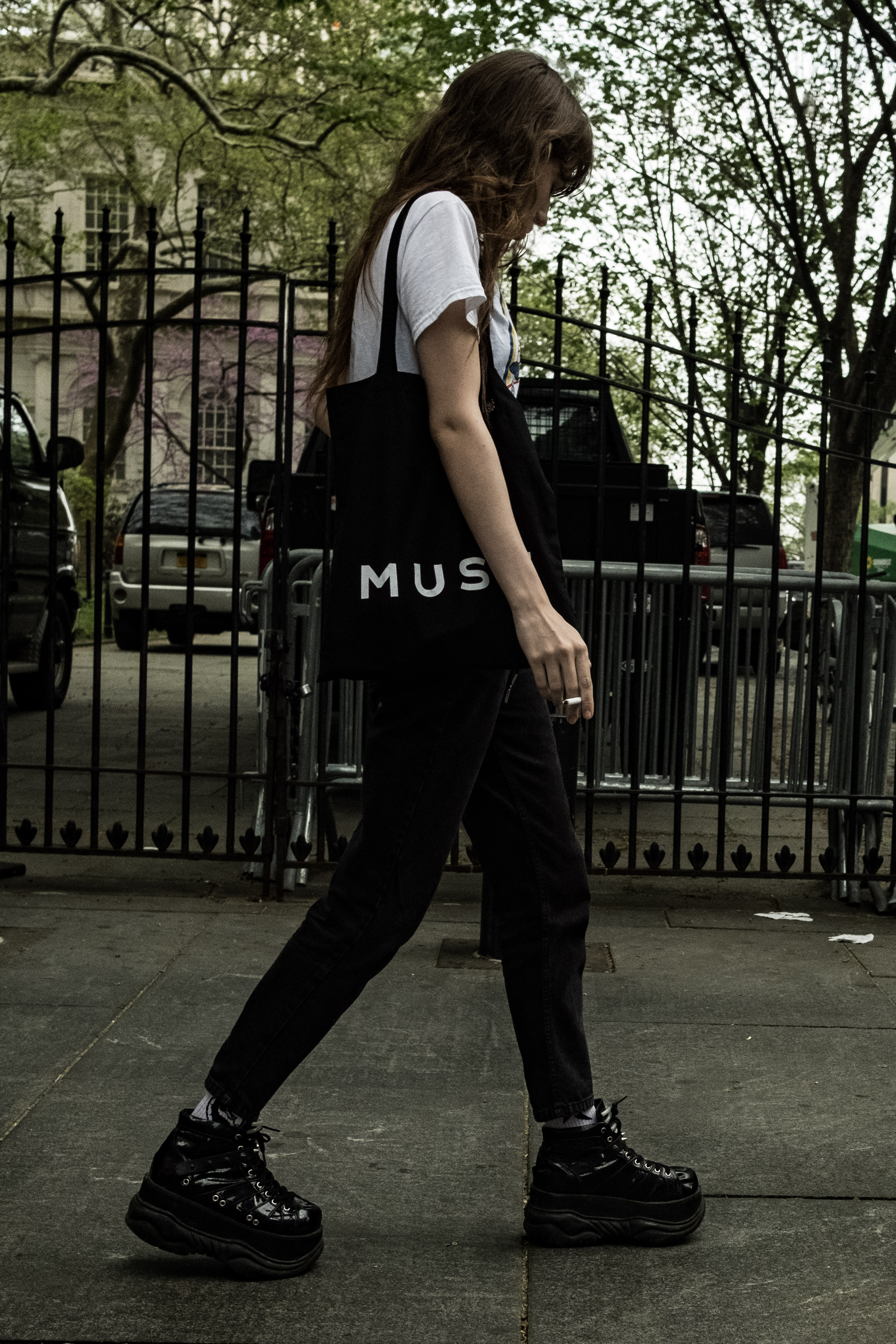 Crosswalk Couture